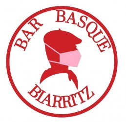 Logo Le Bar Basque